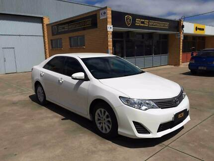 2014 Toyota Camry ALTISE ONE OWNER FULL SERVICE ONLY $11500 Hindmarsh Charles Sturt Area Preview