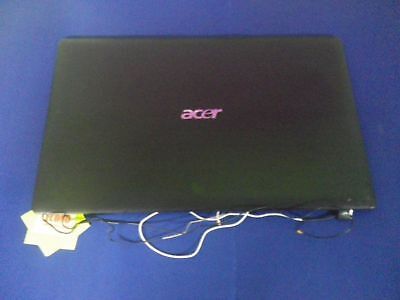 "ACER ASPIRE 5742 SERIES 5742Z LCD Back Cover P/N AP0FO00011 Grade ""C"""