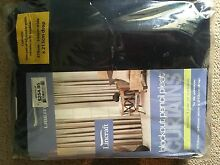 Set of three Curtains Merrylands Parramatta Area Preview