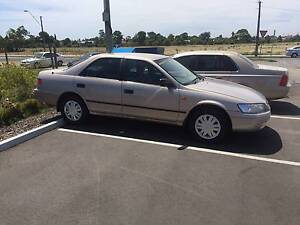 1998 Toyota Camry Wagon Hallett Cove Marion Area Preview