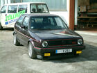 VW Golf II (19E) 1.8 Test