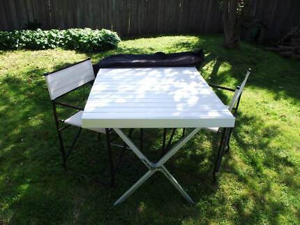 Great Camping Table And Chairs Part 14