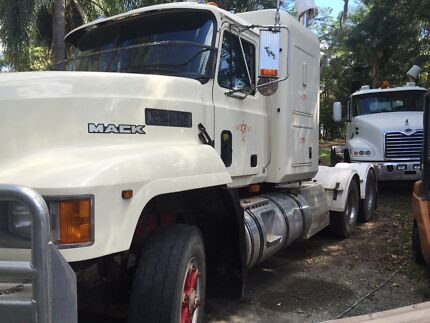 CHR 106t GCM, B DOUBLE & ROADTRAIN RATED Morayfield Caboolture Area Preview