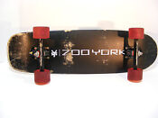 Used Zoo York Skateboards