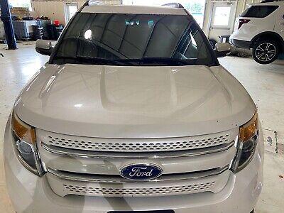 Engine 2011-2014 Ford Edge 3.5L VIN C 8th Digit