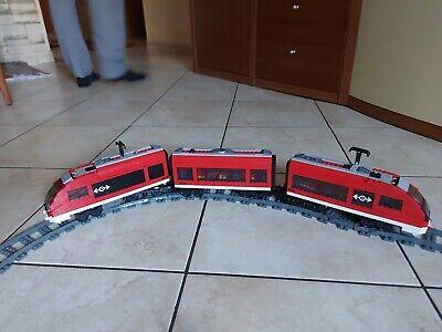 LEGO train 7938 treno costruzioni city