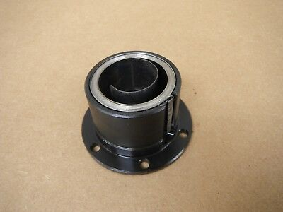 Bridgeport Mill Part Milling Machine Quill Spring Steel Housing 2193437 M1112