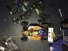 Nitro rc cars and buggy Moil Darwin City Preview