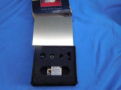 Endevco 2680m62-202 Gain Range 0.2-2.0 20-30vdc Charge Amplifier