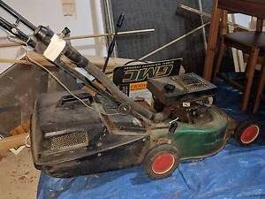 Victa Lawn Mower Greensborough Banyule Area Preview