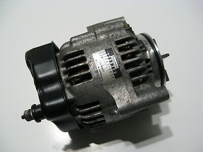 Lichtmaschine Generator Lima Triumph Tiger 885, T709, 99-00 gebraucht kaufen  Fuldatal