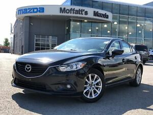 2015 Mazda Mazda6 GS-L GS LUXURY PKG. LEATHER, SUNROOF, NAV/GPS,
