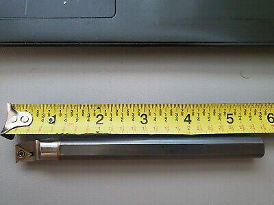 E08j Stucr2-281 Carbide Boring Bar For Tcmt 21.51 Insert 12shank