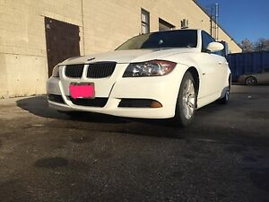 2007 BMW 328xi for sale