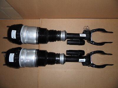 Mercedes GLS X166 ML W166 GLE ADS Stoßdämpfer Luftfederung 1663200100 1663200200