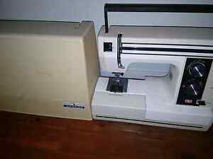 Janome Sewing VINTAGE....Excellent condition Inala Brisbane South West Preview