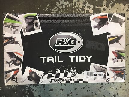 Wanted: KTM Duke R&G tail tidy 125/200/390 brand new still in box