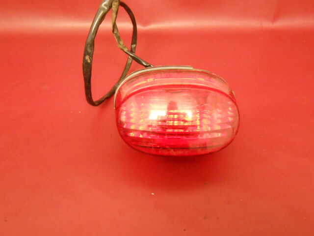 SUZUKI GZ125 REAR LIGHT 516RL11