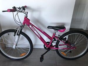 Girls Repco Bike