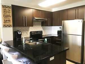 ONE BEDROOM CONDO FOR RENT - AUGUST 1 or SEPTEMBER 1