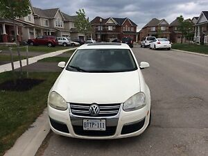 05 Jetta for parts
