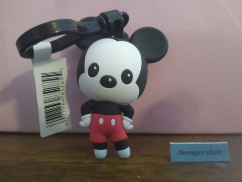Disney Mickey and Friends Figural Bag Clip Series 30 3 Inch Mickey