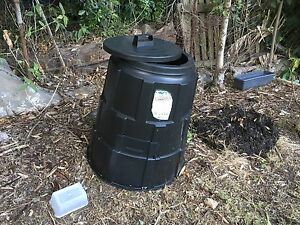 150 L compost bin Fairfield Brisbane South West Preview