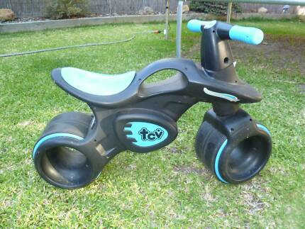 TCV balance bike