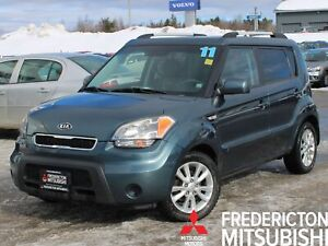 2011 Kia Soul 2.0L 2u HEATED SEATS | ONLY $67/WK TAX INC. $0...