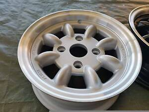 4 Performance Alloys SUPERLITE 12x5 Henley Beach South Charles Sturt Area Preview