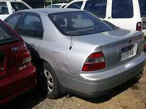 Honda accord leather seats wrecking Elizabeth West Playford Area Preview