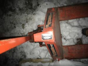 Pallet wrangler 90 West Island Greater Montréal image 4