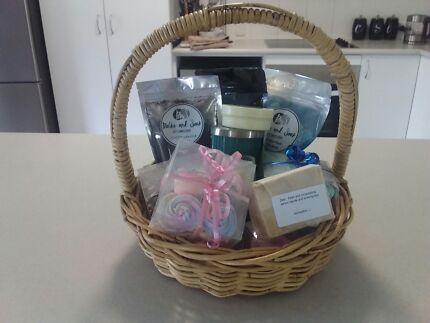 Selling gift baskets miscellaneous goods gumtree australia pamper pack gift basket negle Gallery
