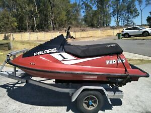 Polaris Pro785 Jacobs Well Gold Coast North Preview