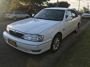 2000 Toyota Avalon Grande Newcastle Newcastle Area Preview