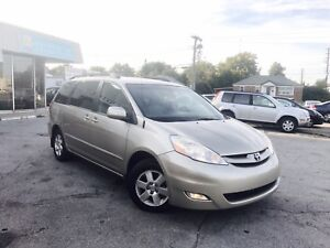 2006 Toyota Sienna LE | 1 YEAR WARRANTY | 1 OWNER / CERTIFIED **