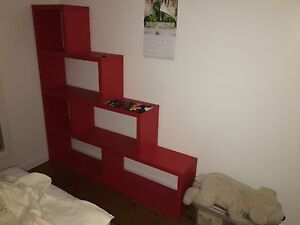 Shelving Units - Good/Fair Condition Bluewater Park Townsville Surrounds Preview