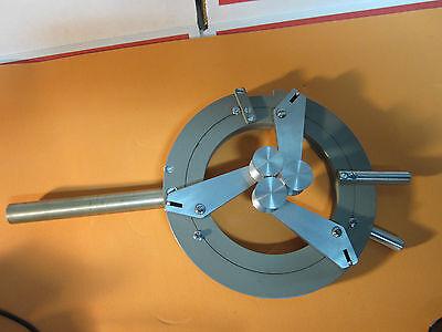 Goniometer Part X-ray Diffraction Or Laser Optics Sample Holder Bin16