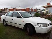 1998 Toyota Camry Sedan Claremont Glenorchy Area Preview