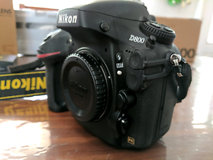 Nikon D800 less then 5500 shutter count Swan View Swan Area Preview