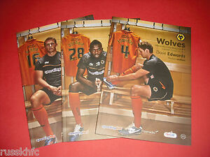 2012-13-WOLVES-HOME-PROGRAMMES-2013