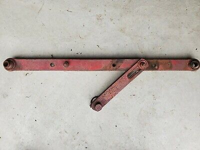 Ford 501 Sickle Bar Mower Top Link