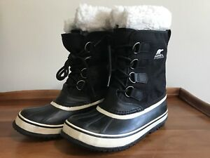 Women's size 8 Sorel winter boots