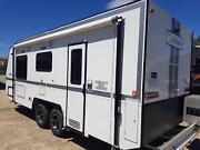 2014 Van Cruiser Resort 200 Full Ensuite Luxury Queen Bed Caravan Nar Nar Goon North Cardinia Area Preview