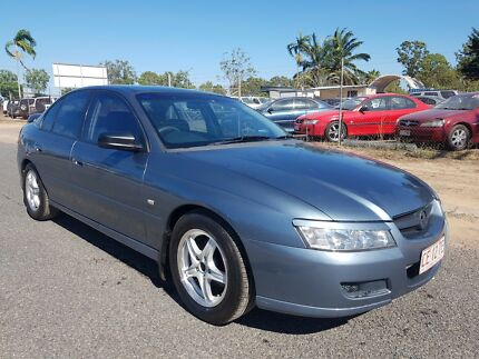 2005 Holden Commodore EXECUTIVE Holtze Litchfield Area Preview