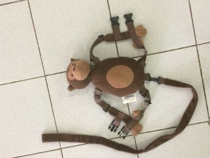 Child Safety Harness - Monkey