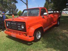 1977 Chevrolet custom C30 (Farmtruck) Seville Yarra Ranges Preview