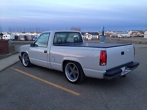 1989 GMC ShortBox