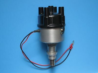 New Electronic Forklift Distributor Flat Head Continental F163 Sub For Ibt-4705