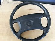 Bmw e36 airbag steering wheel Serpentine Serpentine Area Preview